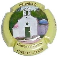 CASTELL D´OR-X.57061