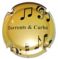 TORRENTS CARBO-V.12127-X.19596