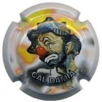 CAL DAMIA-X.54941