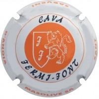 FERMI FONT -V.16256-X.40112