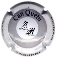CAN QUETU-V.8050-X.30594