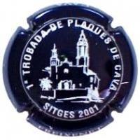 TROBADES 2001-SITGES