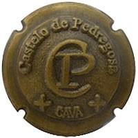 CASTELO DE PEDREGOSA-V.2924-X.03777