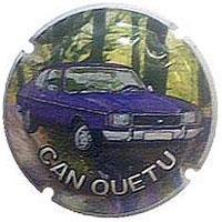 CAN QUETU-X.87542