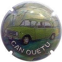 CAN QUETU-X.87538