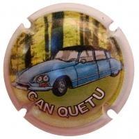 CAN QUETU-X.86660
