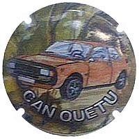 CAN QUETU-X.87539