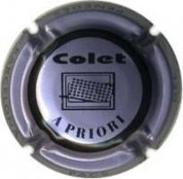 JOSEP COLET ORGA-V.15765-X.52170