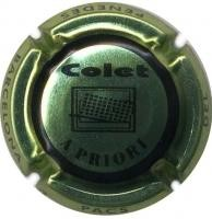 JOSEP COLET ORGA-V.18587-X.67794