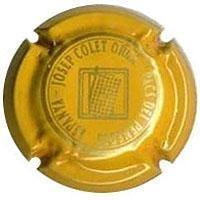 JOSEP COLET ORGA-V.14594-X.58212