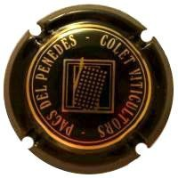 JOSEP COLET ORGA-X.122898 (DAURADA)