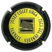JOSEP COLET ORGA-V.15764-X.51994