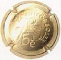 RAVENTOS SOLER-V.3089-X.15623-ORO