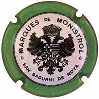 MARQUES DE MONISTROL-V.0542