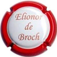 ELEONOR DE BROCH--V.12728-X.38035