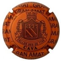 GRAN AMAT--X.142741 **