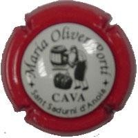 MARIA OLIVER PORTI-V.1117--X.10222