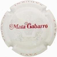 MATA GABARRO-V.2217--X.01446