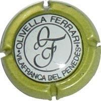 OLIVELLA FERRARI-V.0590--X.12658