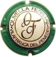 OLIVELLA FERRARI-V.0587--X.12829