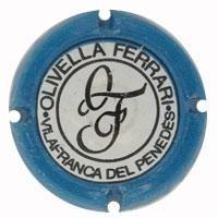 OLIVELLA FERRARI-V.0588--X.00199