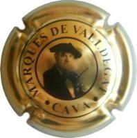 MARQUES DE VALLDEGAT-V.3692--X.09872