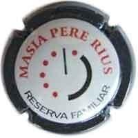 PERE RIUS-V.ESPECIAL--X.20858