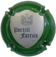 PORTELL FARRUS-V.3383--X.00834
