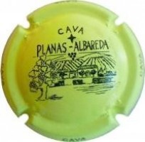 PLANAS ALBAREDA-V.7287--X.22142