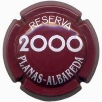 PLANAS ALBAREDA-V.1287--X.01254