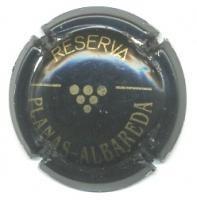 PLANAS ALBAREDA-V.1345--X.01251