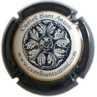 CASTELL DE SANT ANTONI--V.19729--X.70541