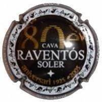 RAVENTOS SOLER-V.4707--X.03360