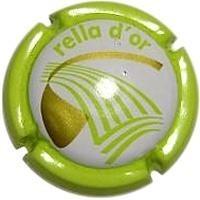 RELLA D'OR-V.4710--X.11599