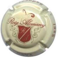ROIG ALEMANY-V.1549--X.01502