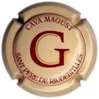 MAGUST-V.9995--X.32579