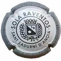 SOLA RAVENTOS-V.1360--X.08013
