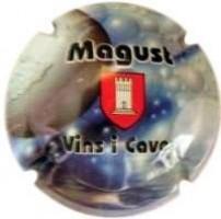 MAGUST--V.14637--X.40589
