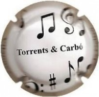 TORRENTS CARBO-V.12126--X.20104