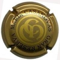 MARIA CASANOVAS--V.20455--X.68178