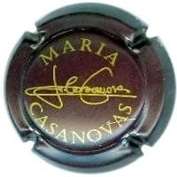 MARIA CASANOVAS--V.139450--X.38842