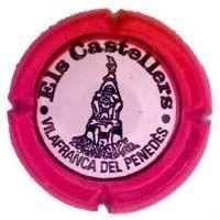 ELS CASTELLERS-V.0436-X.04316