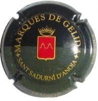 Marquès de Gelida-V.3691-X.09562