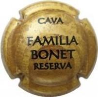 FAMILIA BONET-V.2817-X.01842