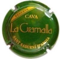 LA GRAMALLA-V.7077--X.18560