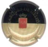 Marquès de Gelida-V.2861--X.00870