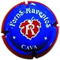 FORNS RAVENTOS--V.16722-X.52837
