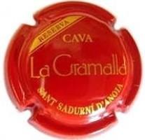LA GRAMALLA--V.7076--X.18572