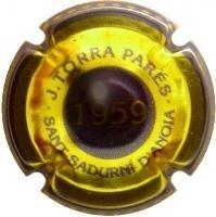 J.TORRA PARES--X.78978