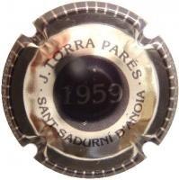 J.TORRA PARES--X.78981